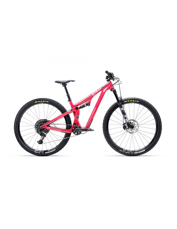 Yeti SB100 BETI GX COMP 29 Womens Mountain Bike 2...