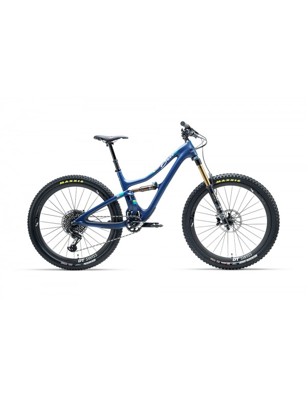 Yeti SB5 BETI GX EAGLE 27.5 Womens Mountain Bike ...