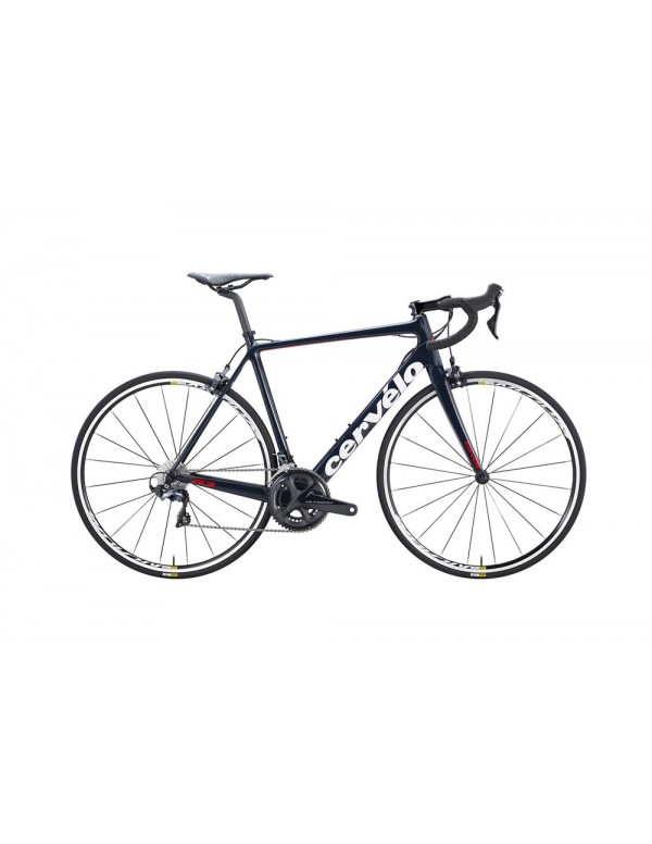 Cervelo R3 Ultegra 8000 Road Bike 2018 (Navy)