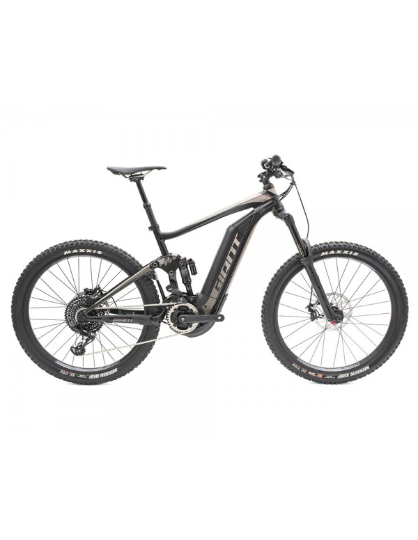 Giant Full E+ 0 SX Pro Electric Bike 2018 Electric