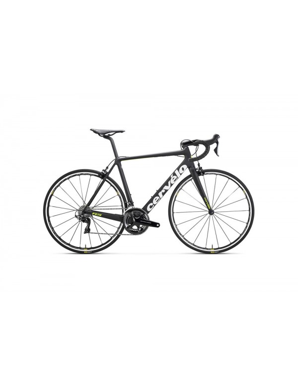 Cervelo R5 Dura Ace 9100 Road Bike 2018 Road