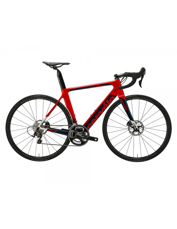 Cervelo S3 Disc Ultegra 6800 Bike Road