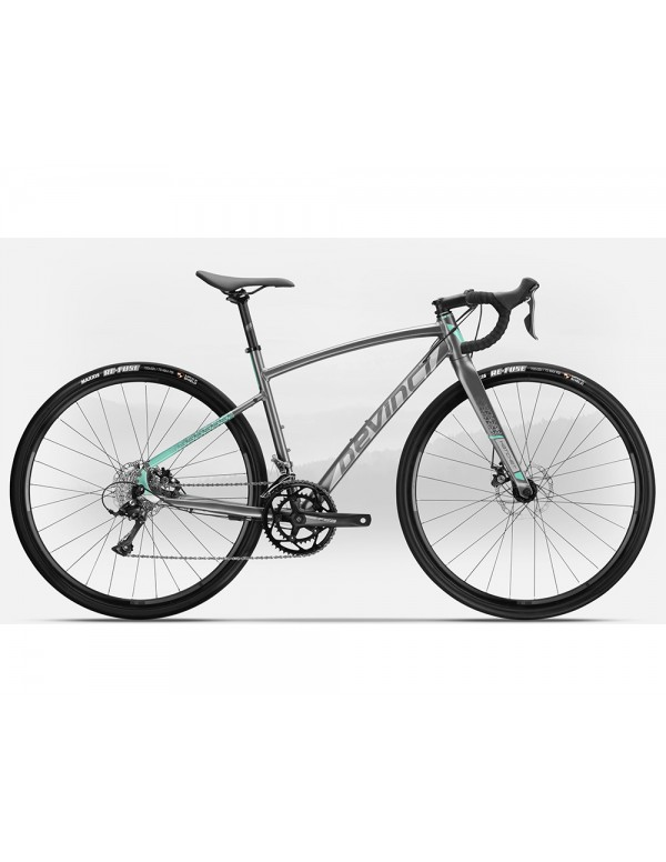 Devinci HATCHET CLARIS WF Road Bike 2019 Road