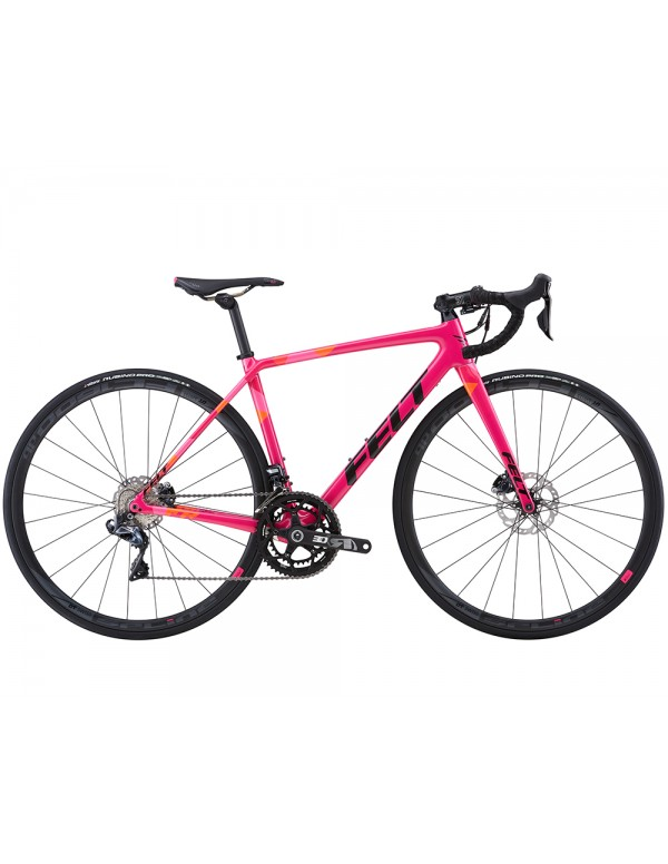 Felt FR2W Disc Womens Road Bike 2018