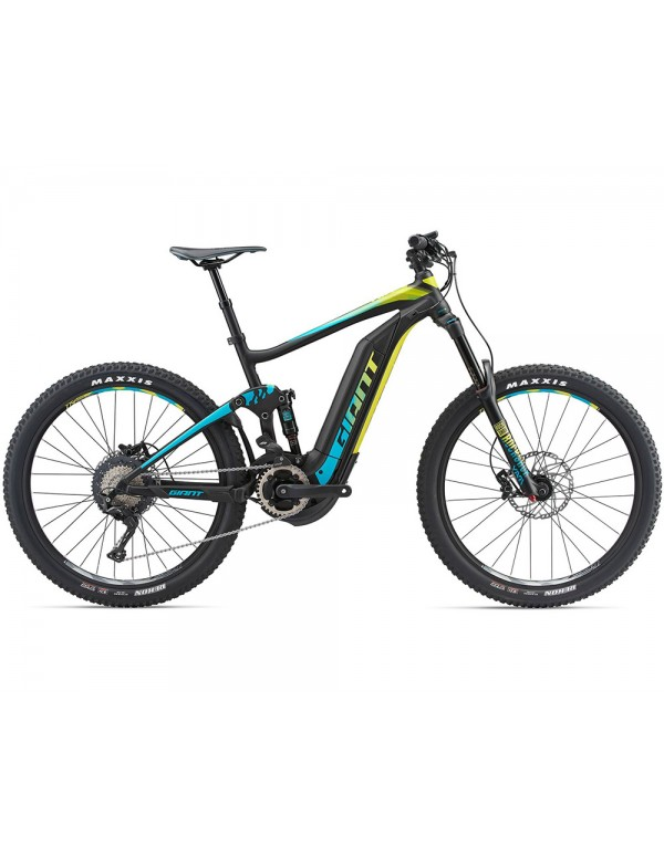 Giant Full E+ 1 SX Pro Electric Bike 2018 Electric