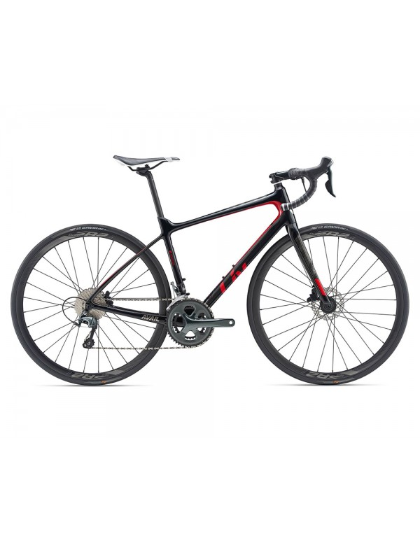 Giant Avail Advanced 3 Womens Bike 2019 Road