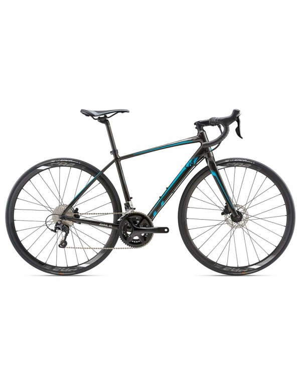 Giant Avail SL 1 Disc Womens Bike 2018 Road