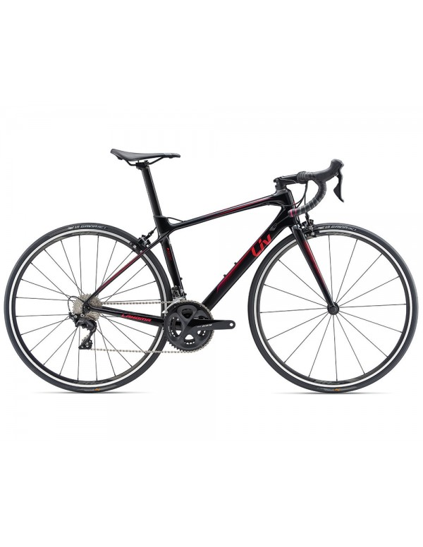 Giant Langma Advanced 2 Womens Bike 2019 Road