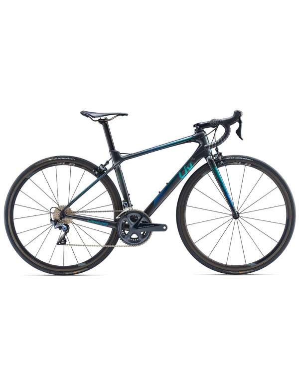 Giant Langma Advanced Pro 1 Womens Bike 2019 Road