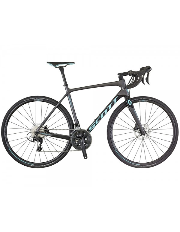 Scott Contessa Addict 25 Disc Road Bike 2018 Road