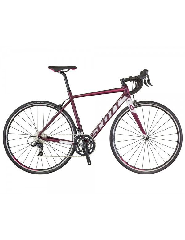 Scott Contessa Speedster 25 Road Bike 2018 Road