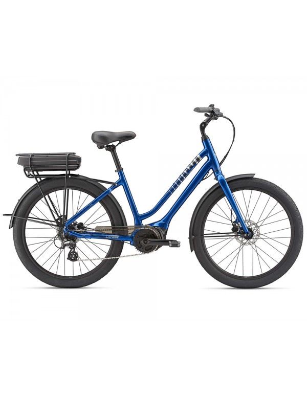 Giant LaFree E+ 2 Electric Bike 2019 Electric
