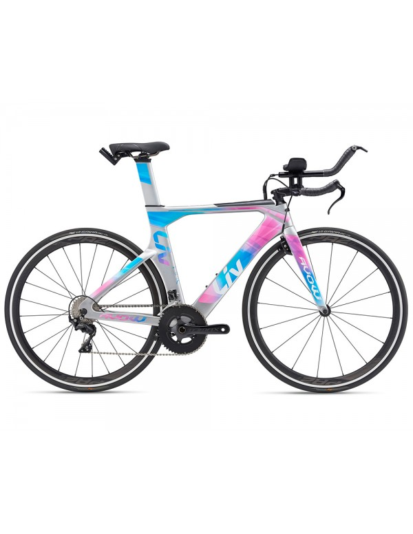 Giant Avow Advanced Tri TT Womens Bike 2019 TT/Triathlon