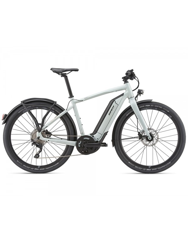 Giant Quick E+ Electric Bike 2019 Electric