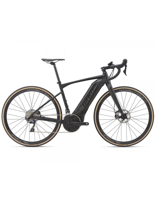 Giant Road E+ 1 Pro Electric Bike 2019 Electric