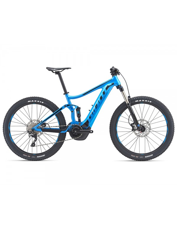 Giant Stance E+ 2 Power Electric Bike 2019 Electric