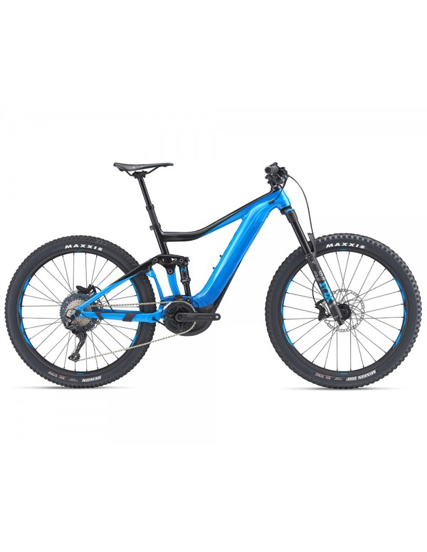 Giant Trance E+ 2 Pro Electric Bike 2019 Electric