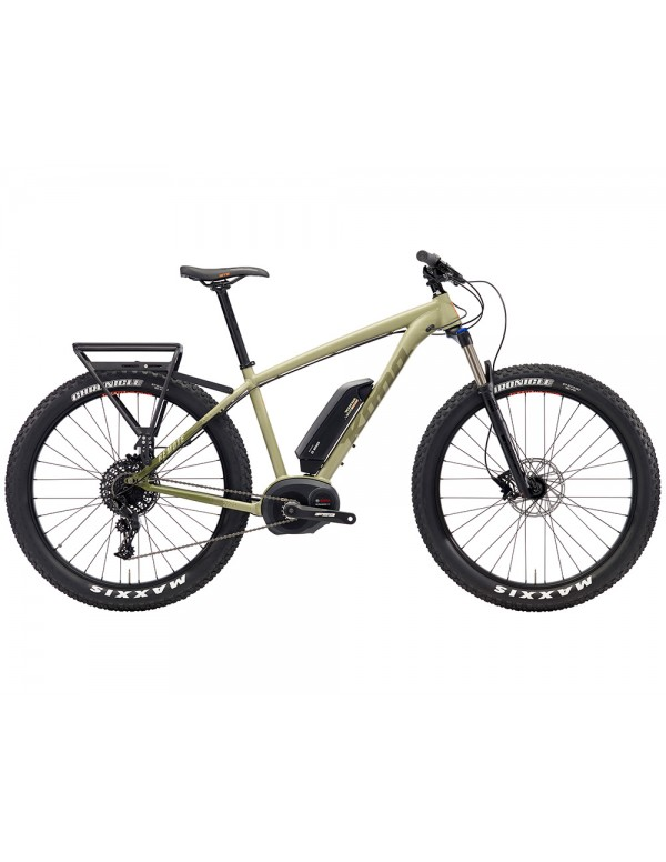 Kona Remote Electric Bike 2018 Electric