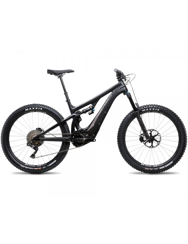 Pivot Shuttle eMTB Bike 2018 Electric