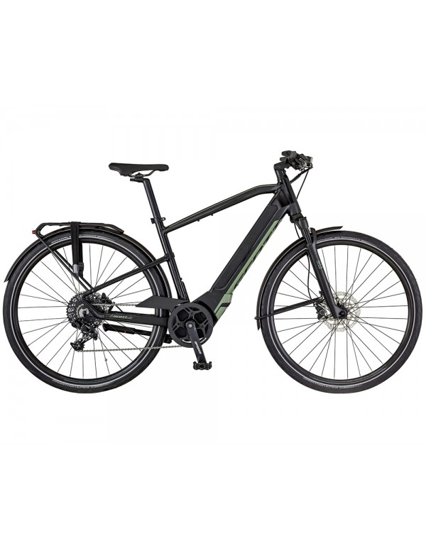 Scott E-Silence 20 Men's Electric Bike 2018 Electric