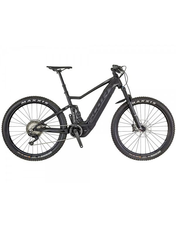 Scott E-Spark 710 Electric Bike 2018 Electric