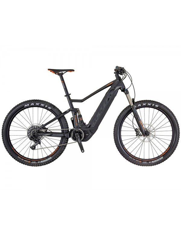 Scott E-Spark 730 Electric Bike 2018 Electric